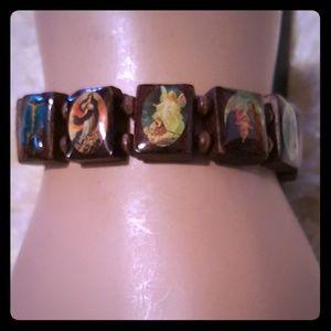 Jewelry - Unisex Religious Bracelet
